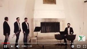 Trumpets in Concert - TIC : TRUMPETS VIENNA Fanfarenbläser